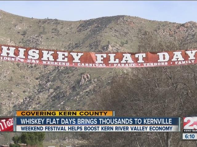 Kernville Economy Seeks Boost