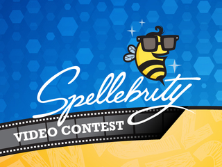 Enter the Spellebrity Video Contest to win!