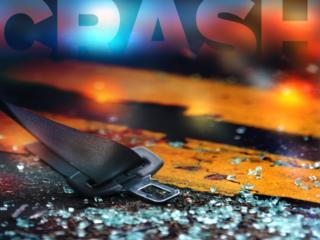 15-year-old killed in Friday night car crash