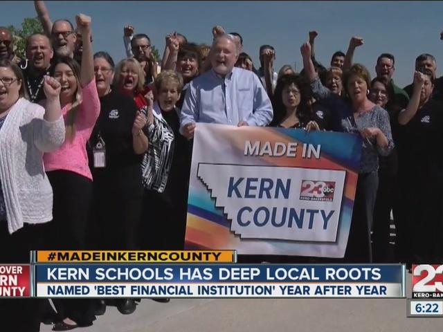 Mikc Kern Schools Federal Credit Union