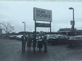 MIKC: Kern Schools Federal Credit Union
