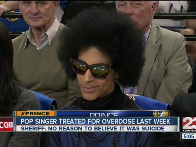 Investigation into Prince's death continues today