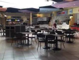 Valley Plaza food court reopens