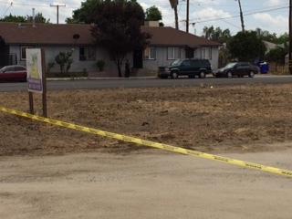 Man killed in Delano shooting