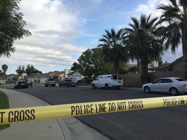 BPD: Two dead, apparent homicide in NW Bkrsfld