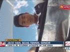 Male Athlete of the Week: Jack Han