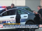 Police report released after SW Bako stand off