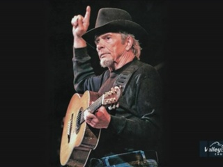 Friends lash out on music award in Merle's name