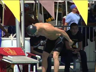 Liberty, Frontier swimmers qualify for state