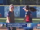 CSUB knocked out falling 8-5 to Fresno St.