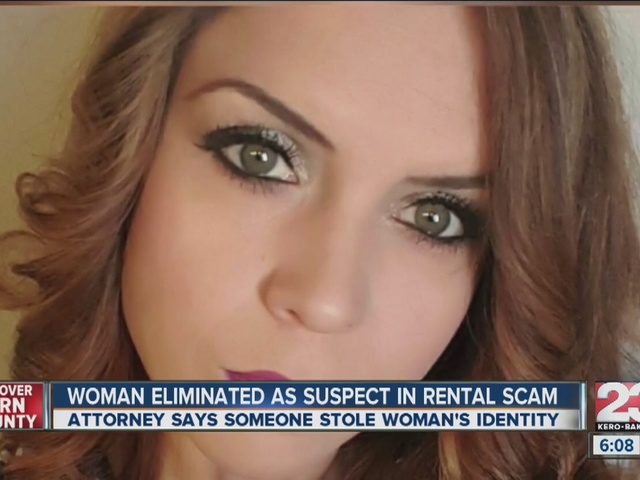 BPD clears woman falsely accused of rental scam