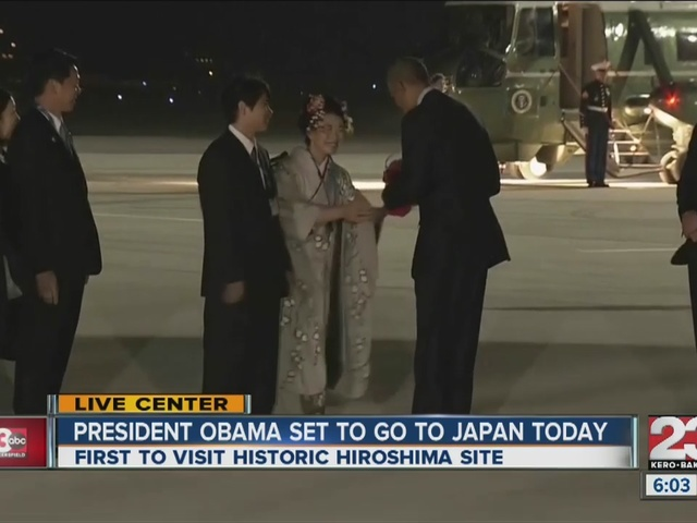 Pres. Obama to meet with Japan Prime Minister