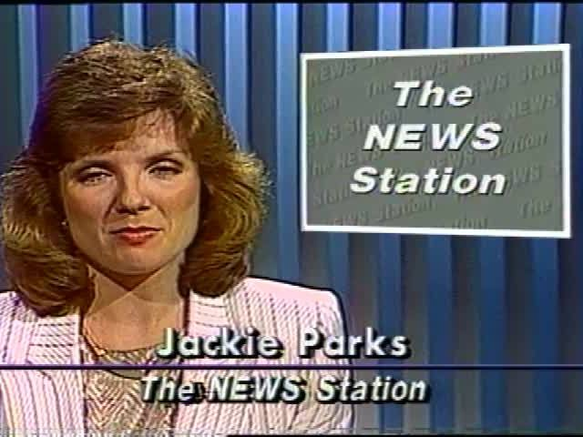 Jackie Parks KTVQ