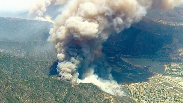 Hotter days bring bigger fire challenges to West