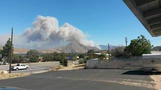 Erskine Fire destroys over 60 homes