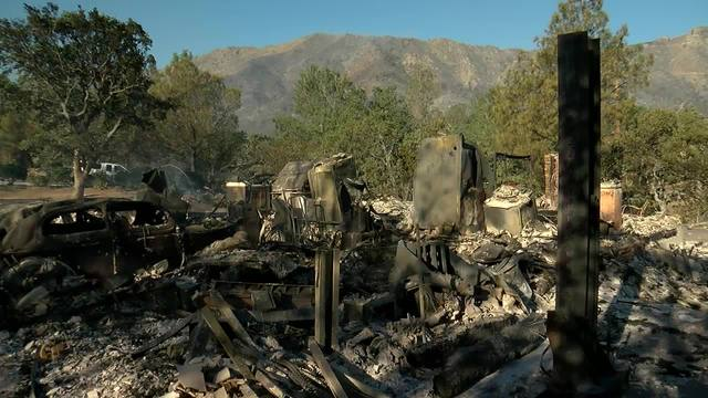 Erskine Fire press conference at 10 a.m.