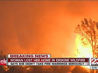 Weekend benefit concert for Erskine Fire victims