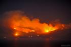 Gov. declares state of emergency in Kern County