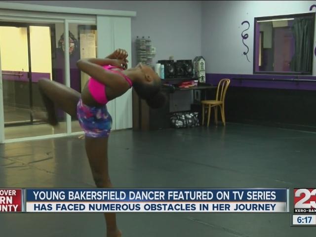 Jordan Nata'e Wandick lands spot on So You Think You Can Dance