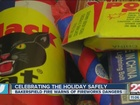 BFD could collect record number of fireworks