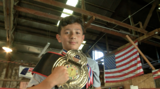 Shafter Boxing gets the gold at Jr. Nationals