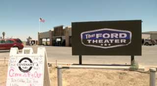 Made in Kern County: Ford Theater