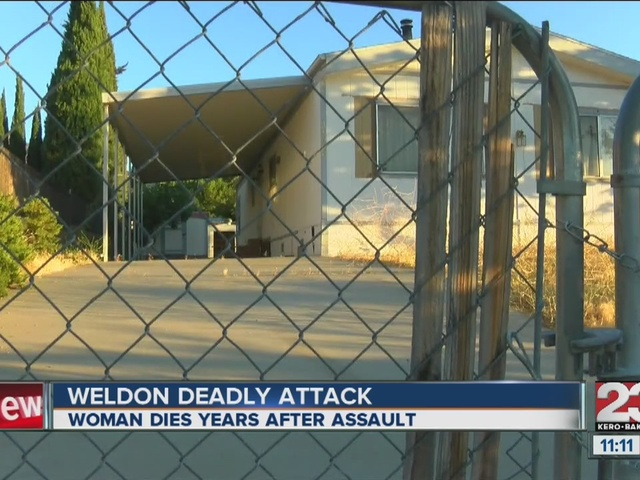 Assault case from 2012 now considered a homicide