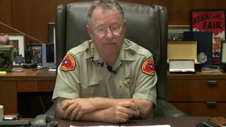 KCSO announces cuts to several departments