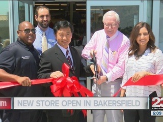 Latin Rodeo store opens in S. Bakersfield