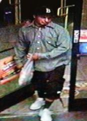 Armed suspect robbed Circle K in NE Bakersfield