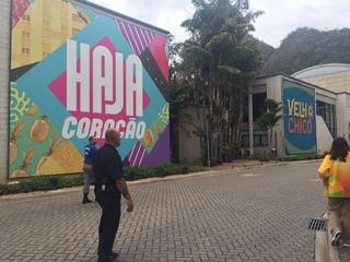 Day Seven: Latin America's largest media company