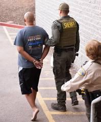 50+ kids, adults found in human trafficking ring