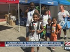 15th Annual Back 2 School Fun Day