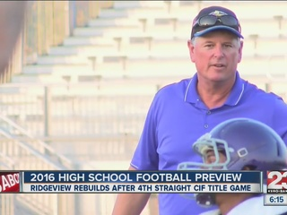 Preview of 2016 KC high school football season