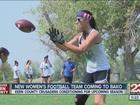Women's football set to return to Bakersfield