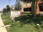 Bomb Squad at Kern Regional Center
