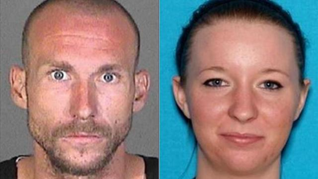 Man, woman sought in woman's killing, kidnaping of 3 kids