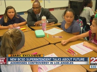 BCSD superintendent talks plans for school year