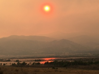 Cedar Fire costs Tulare County over $800K