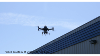 FAA: New drone rules in effect