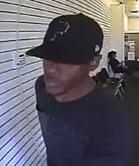 BPD searching for S. Bakersfield robbery suspect