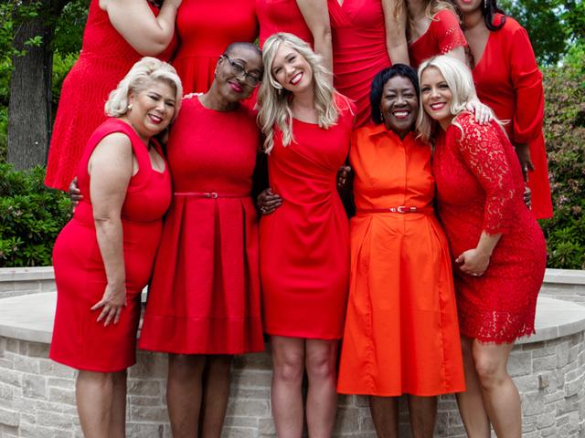 Bakersfield woman selected as American Heart Association spokesperson