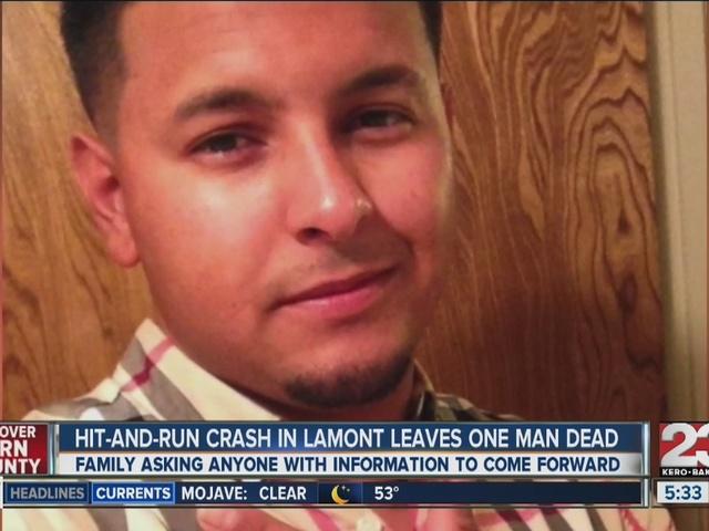 Lamont Fatal