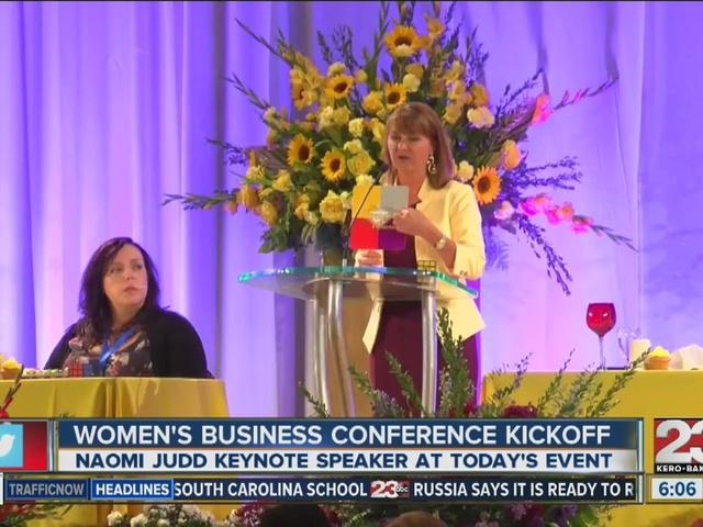 2016 Women's Biz Conference Pre