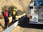 19-year-old presumed dead in Kern River Canyon