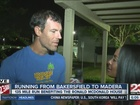 135 mile run to benefit Ronald McDonald House
