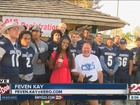 13th Annual 'Walk to Defeat ALS'