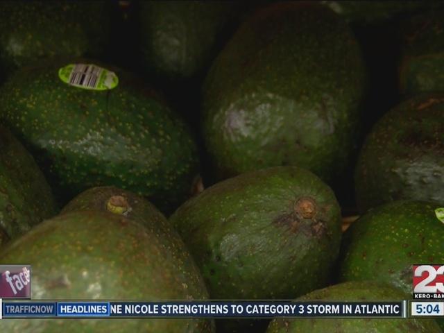 Avocado shortage triggers price surge in area