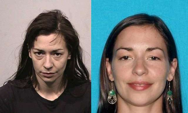 Sonoma County Mother, Infant Boy Found Safe After Amber Alert