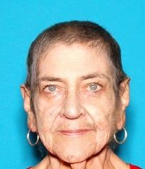 Silver Alert issued for woman out of Ridgecrest